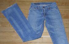 LEVIS 529 89 Jeans pour Femme  W 27 - L 34 Taille Fr 36  (Réf #M098)
