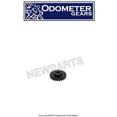 25 Tooth Main Gear Volvo 244 245 Odometer Gears Ltd Odometer Drive Main Gear