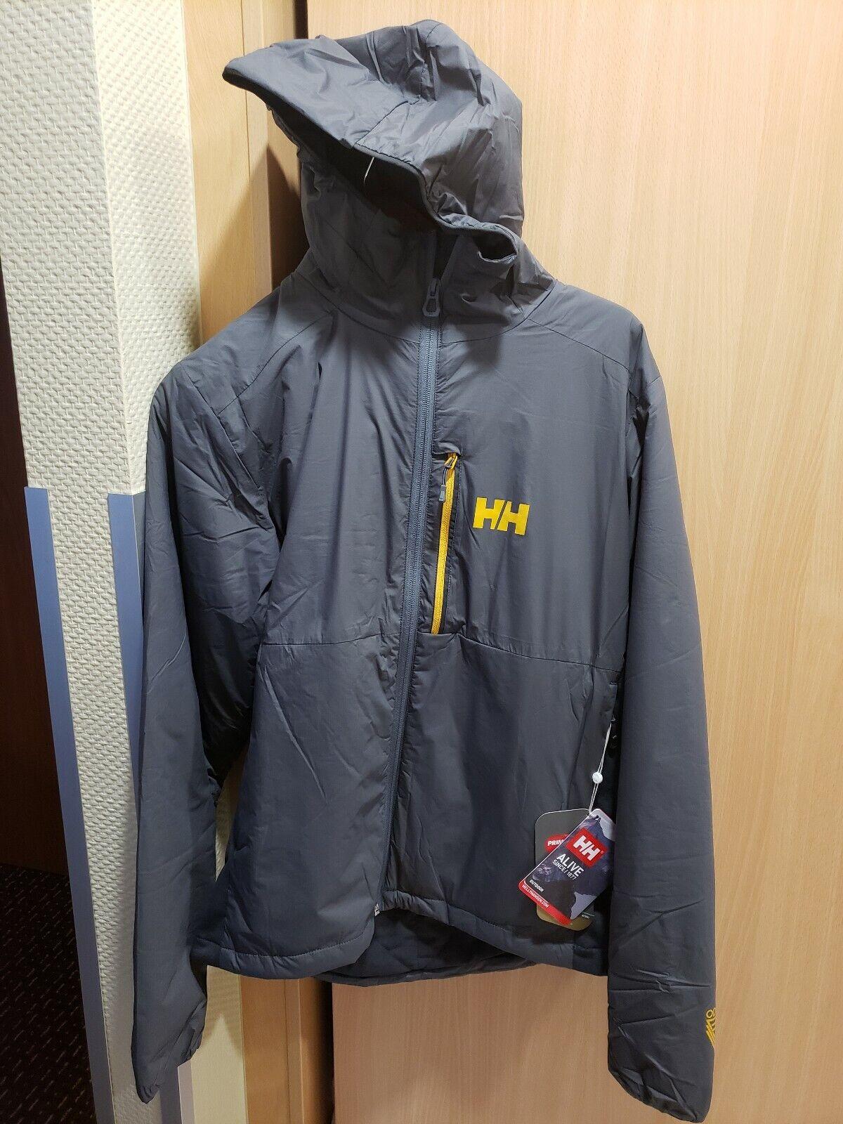 Helly Hansen 62754 Womens Odin Veor Down Jacket