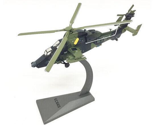 Af1 1 72 ec665 tiger Helicopter af1-0113a