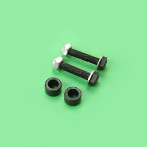 Details about 2005-2019 Tacoma 6-Lug 4WD Driveshaft Shim Carrier Bearing  Drop Kit