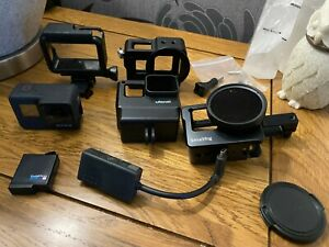 GOPRO-HERO-7-BLACK-Mic-Adaptor-cases