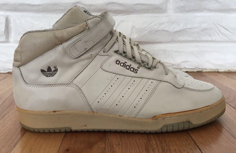 Vintage Adidas Taurus Hi Men's Sz 13 OG 215772 1990
