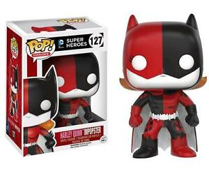 Batman-as-Villains-Batgirl-Harley-Quinn-Impopster-Pop-Vinyl-Figure-FUNKO-127