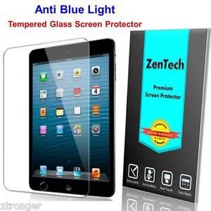 Zentech 174 Anti Blue Light Tempered Glass Screen Protector