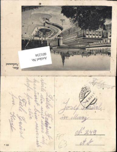 601234,WK 2 Feldpost Sauerbrunn 1941