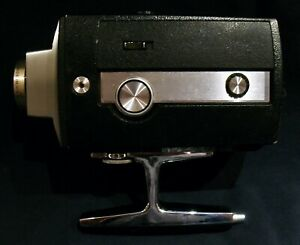 Vintage-Bell-amp-Howell-Optronic-Eye-Super-Eight-Movie-Camera-Autoload