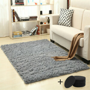 Household-Blanket-Super-Soft-Faux-Fur-Rug-Bedroom-Sofa-Living-Room-Area-Rugs-CA
