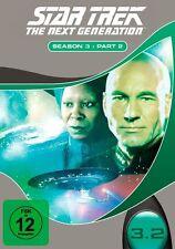 Sir Patrick Stewart - Star Trek - The Next Generation: Season 3, Part 2 [4 DVDs]