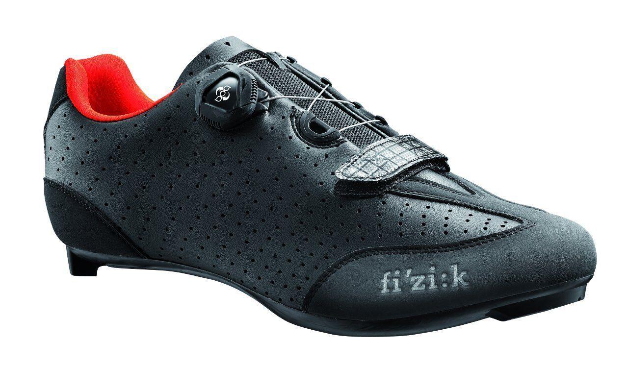 Fizik R3 men BOA Road Cycling shoes  Road Bike Cycling shoes White