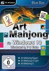 Art Mahjong für Windows 10 (PC, 2016, DVD-Box)