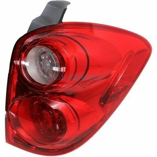 NEW RIGHT TAIL LIGHT ASSEMBLY FITS 2010-2015 CHEVROLET EQUINOX GM2801242