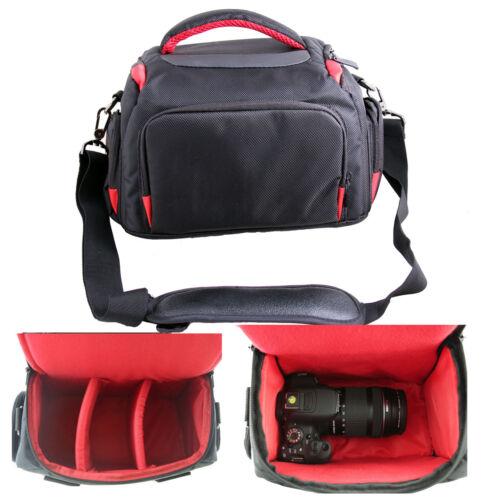 Cámara bandolera caso para Canon EOS 70D 6D 5DS 5DSR 760D 750D 700D 100D 1200D