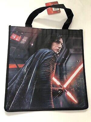 Disney Store Reusable Star Wars Tote Bag