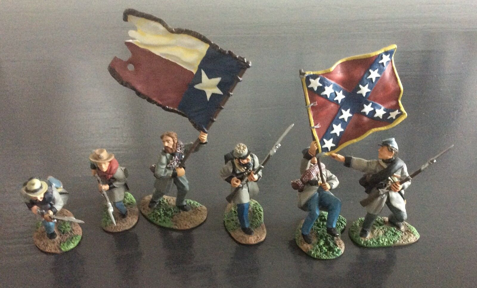 ACW Civil War -   Lone Star  - Britain 1999 Limited Edition in original Box