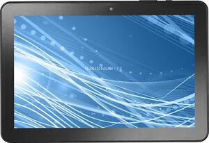 "Insignia- 10.1"" - Tablet - 32GB - Black"