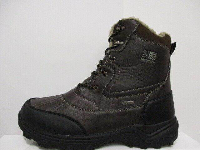 Karrimor Casual Men's Snow Boots UK 8 US 9 EUR 42 REF 6986*