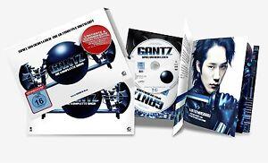 GANTZ, die komplette Saga (2 Blu-ray Discs 3 DVDs Booklet) Mediabook NEU+OVP - Oberösterreich, Österreich - Widerrufsbelehrung Widerrufsrecht Sie haben das Recht, binnen vierzehn Tagen ohne Angabe von Gründen diesen Vertrag zu widerrufen. Die Widerrufsfrist beträgt vierzehn Tage ab dem Tag an dem Sie oder ein von Ihnen benannter - Oberösterreich, Österreich