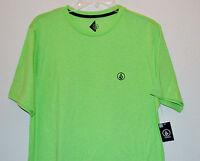 ☀volcom☀ Mens T-shirt Embroidered Logo M $20