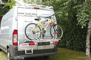 Image Is Loading Genuine Fiamma Carry Bike 200 DJ SPRINTER CRAFTER