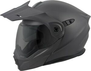 Scorpion-EXO-AT950-Modular-Adventure-Touring-Helmet-Matte-Anthracite