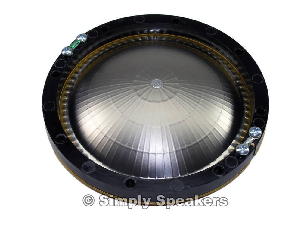 D8R2452 Diaphragm For JBL 2452H 8 Ohm Horn Driver Factory Speaker Repair Part
