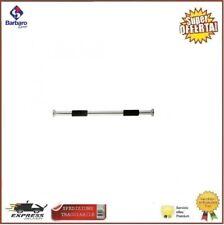 Barra entroporta impugnatura soft regolabile 63-95 cm SCHIAVI sport 100 kg porta