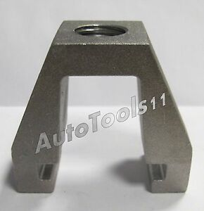 Flaremaster2 Replacement Clamp //Bridge Assembly Spares Sykes Pickavant 02725270