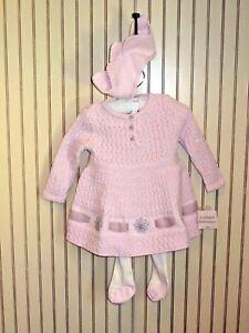0e885095a Image is loading NW-Catherine-Malandrino-Mini-Baby-Toddler-Girls-Dress-