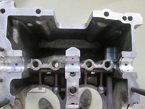 Porsche-356-912-Kurbelgehaeuse-Lagergasse-spindeln-Nockenwellenlager-nachruesten