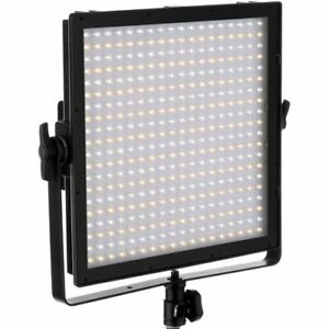 OPEN-BOX-Genaray-SpectroLED-Essential-360-Bi-Color-LED-Light-Free-Shipping