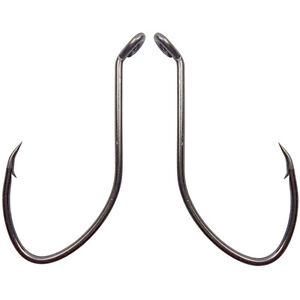 Lots-crochet-haut-en-acier-au-carbone-noir-GAP-Catfish-fishing-hooks-Saltwater-Baits