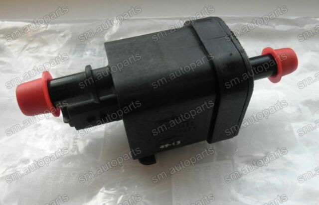 Fuel Heater For Peugeot 206 306 307 406 607 806 Partner 2.0 2.2 HDi 1579Y6