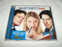 Bridget Jones's Diary Jone's Cd For Computers Iphones Android Phones Tablets