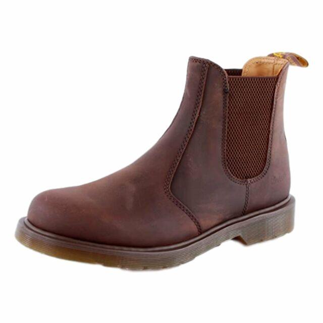 Dr. Martens 2976 Chelsea Boot 7 M Tan