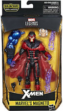 Marvel Legends Magneto Apocalypse X-men Wave 3