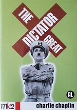 The Great Dictator (Charles Chaplin) - DVD