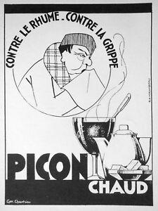 PUBLICITE-DE-PRESSE-1935-PICON-CHAUD-CONTRE-LE-RHUME-ET-CONTRE-LA-GRIPPE