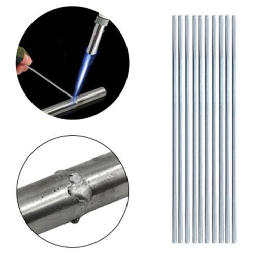 10PCS  2mm 1.6mm Low Temperature Aluminum Welding Wire Welding R/_vi