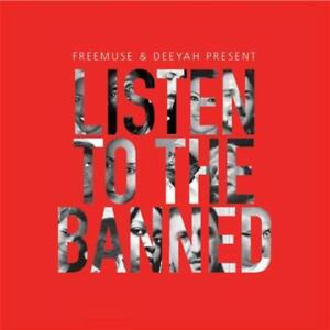Divers-Listen-Pour-The-Banned-Neuf-CD
