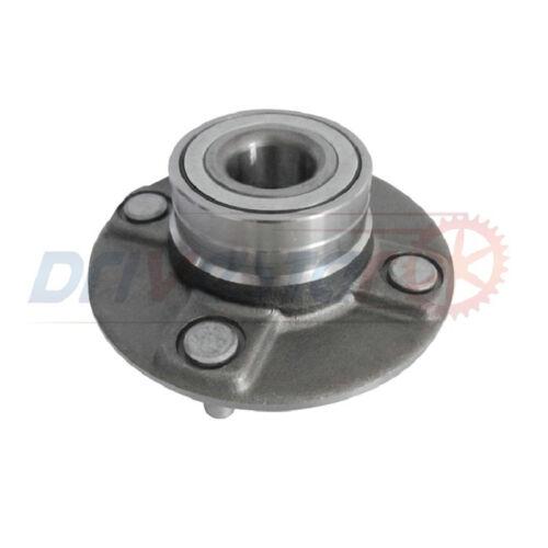 Premium Quality 512016x2 Pair Rear Wheel Hub/&Bearing Assembly Lifetime Warranty