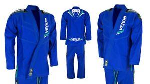 Venum-Jujitsu-Bjj-Gi-Brasileno-Artes-Marciales-Kimono-Juditsu-Trajes-Uniformes