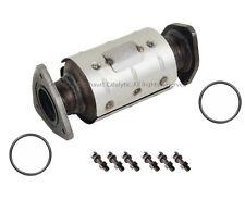 2005-2008 HONDA PILOT V6 3.5L Rear Catalytic Converter & Gaskets