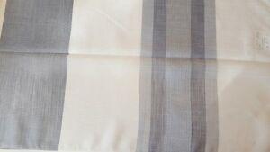 Tessuto per tendaggi via roma collezione stephany altezza cm