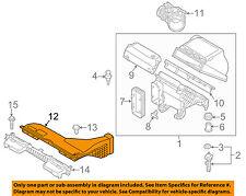 Genuine Honda 17212-5R0-008 Air Cleaner Tube