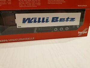 Herpa-refrigeracion-maleta-hummer-37056-Willi-betz-de-modelo-309691