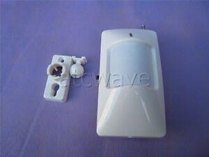 Wireless-433MHz-Motion-PIR-Infrared-Sensor-Detector-For-Home-Alarm-System