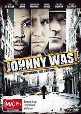 Johnny-Was-DVD-2007-Region-4-Vinnie-Jones-Roger-Daltrey-ACTION-ADVENTURE