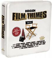 Essential Film Theme - Essential Film Themes (original Soundtrack) [new Cd] on Sale