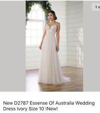 Essense Of Australia Wedding Dress For Sale Online Ebay,Stella York Wedding Dress Prices Uk